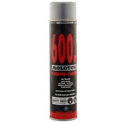Molotow Burner-Chrom 600ml