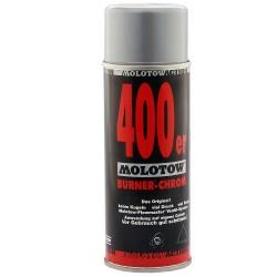 Molotow Burner-Chrom 400ml