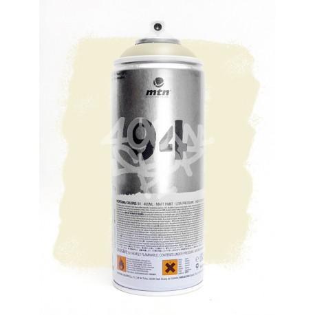 mtn 94 - BONE WHITE (RV1013) 400ml