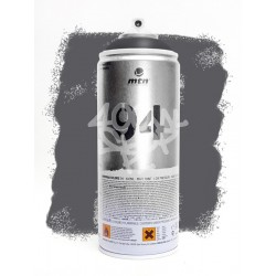 mtn 94 - WOLF GREY (RV120) 400ml