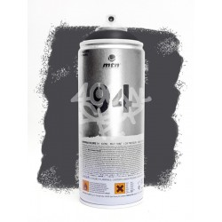 mtn 94 - ICARUS GREY (RV121) 400ml