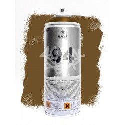 mtn 94 - SEQUOIA BROWN (RV139) 400ml