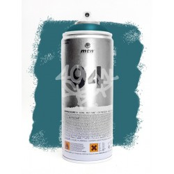 mtn 94 - GLORY BLUE (RV146) 400ml