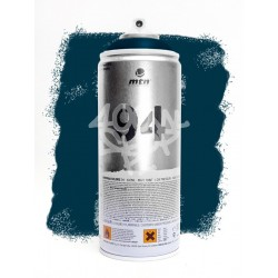 mtn 94 - DEEP BLUE (RV162) 400ml