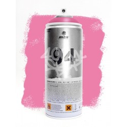 mtn 94 - ORCHID PINK (RV165) 400ml