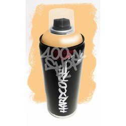 mtn Hardcore 2 - ATACAMA YELLOW (RC206) 400ml