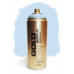 Montana GOLD - DENIM LIGHT  400ml