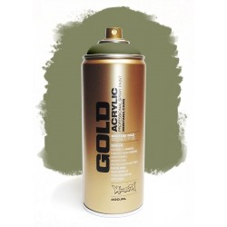 Montana GOLD - MANILA GREEN  400ml
