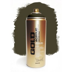 Montana GOLD - MANILA DARK  400ml