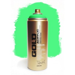 Montana GOLD - ACID GREEN  400ml