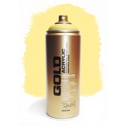 Montana GOLD - VANILLA   400ml