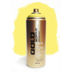 Montana GOLD - BUTLA   400ml