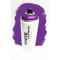 Montana WHITE - KINGSPURPLE (4150) 400ml