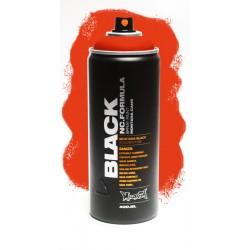 Montana BLACK 400ml - INFRA RED (IN3000) Fluorescencyjna