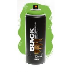 Montana BLACK 400ml - INFRA GREEN (IN6000) Fluorescencyjna
