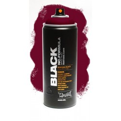 Montana BLACK - CARDINAL  (BLK3062) 400ml