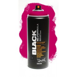 Montana BLACK - PUNK PINK (BLK3145) 400ml