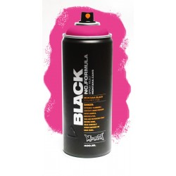 Montana BLACK - BEAST  (BLK3148) 400ml