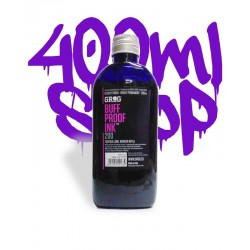 Grog Buff Proof Ink200ml - Fiolet