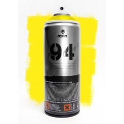 mtn 94 Specialty Fluorescencyjny - FLUORESCENT YELLOW   400ml