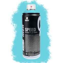 MTN Speed - Nirvana Blue (RV 291) 400ml