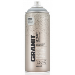 Montana Cans - Granit effect GREY