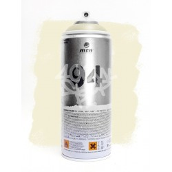 mtn 94 - BONE WHITE (RV1013) 400ml
