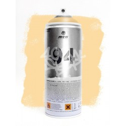 mtn 94 - DALI ORANGE (RV102) 400ml