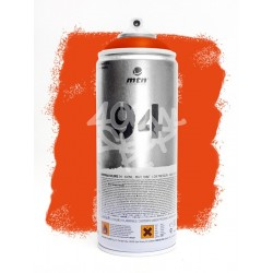 mtn 94 - MARS ORANGE (RV107) 400ml