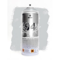 mtn 94 - RITA GREY (RV118) 400ml