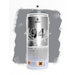 mtn 94 - LONDON GREY (RV119) 400ml