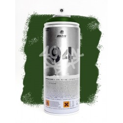 mtn 94 - TOSCANA GREEN (RV126) 400ml