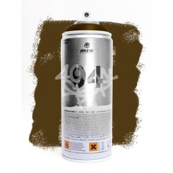 mtn 94 - MOLE BROWN (rv140) 400ml