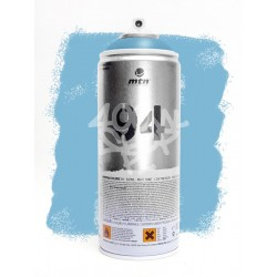 mtn 94 - PERSEUS BLUE (RV158) 400ml