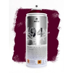mtn 94 - ANGER RED (RV168) 400ml