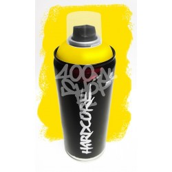 mtn Hardcore 2 - LIGHT YELLOW (RV1021) 400ml