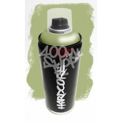 mtn Hardcore 2 - APPLE GREEN (RV15) 400ml