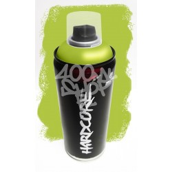mtn Hardcore 2 - PISTACHIO GREEN (RV16) 400ml