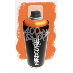 mtn Hardcore 2 - PASTEL ORANGE (RV2003) 400ml