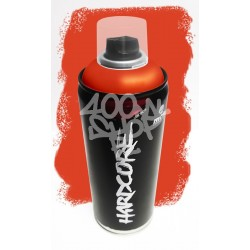 mtn Hardcore 2 - CALCUTA ORANGE (RV209) 400ml