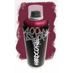 mtn Hardcore 2 - MERLOT RED (RV213) 400ml