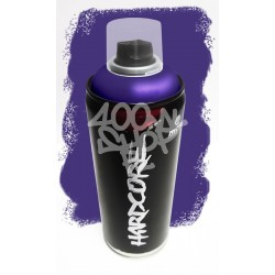 mtn Hardcore 2 - ANONYMOUS VIOLET (RV216) 400ml
