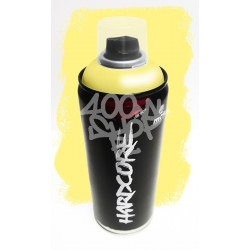 mtn Hardcore 2 - BEACH YELLOW (RV222) 400ml