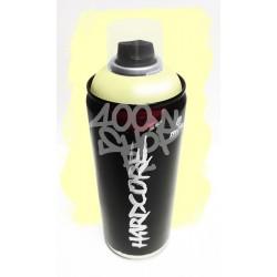 mtn Hardcore 2 - UNICORN YELLOW (RV252) 400ml