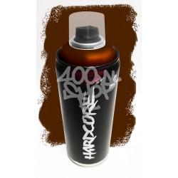 mtn Hardcore 2 - CHOCOLAT BROWN (RV35) 400ml
