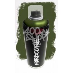 mtn Hardcore 2 - OLIVE GREEN (RV6002) 400ml
