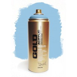 Montana GOLD - DENIM   400ml