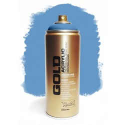 Montana GOLD - DENIME STONEWASHED  400ml