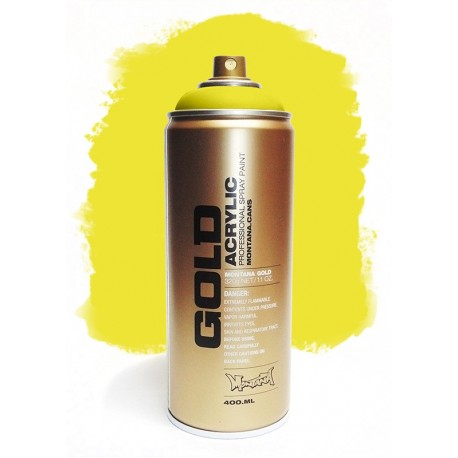 Montana GOLD - POISON PASTEL  400ml