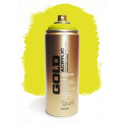 Montana GOLD - POISON LIGHT  400ml